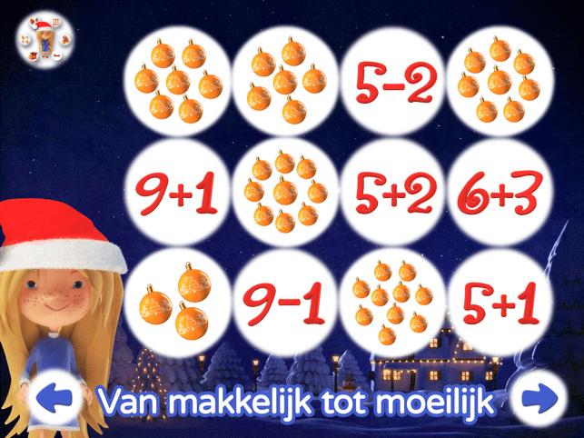 Kerstmis met Corabelle Screenshot