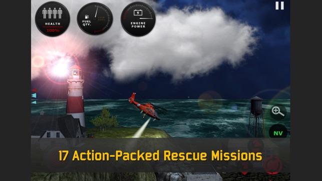 Chopper Hero Screenshot