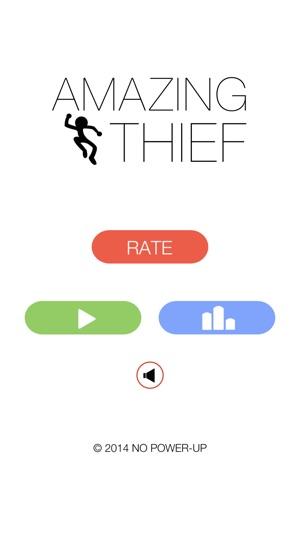 Amazing Thief Screenshot