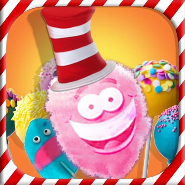 لعبة مصنع الحلوى - العاب طبخ حلويات  Seven Factory Candy Cooking Game