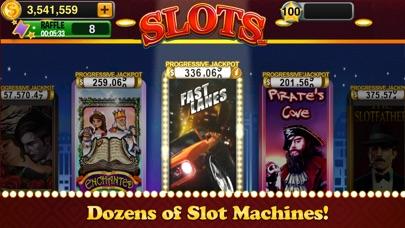Slots™ 1.9.2  IOS