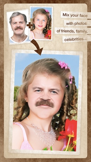 ‎MixBooth Screenshot