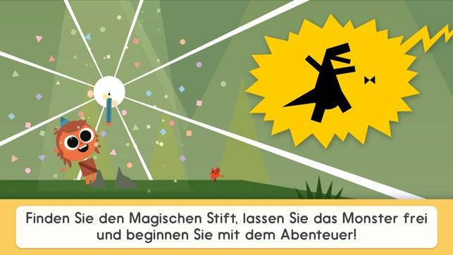 Arties Magischer Stift Screenshot