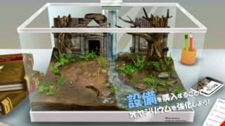 新オヤジリウム:放置育成ゲーム[3D]スクリーンショット4