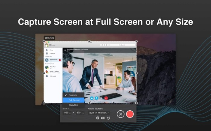 Record It - Screen Recorder Screenshot 03 1f4qzmhn