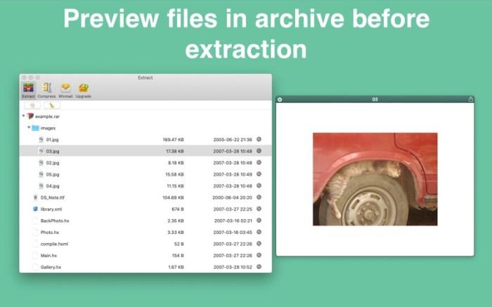 RAR Extractor Max - Unzip Screenshot 02 136ya1n