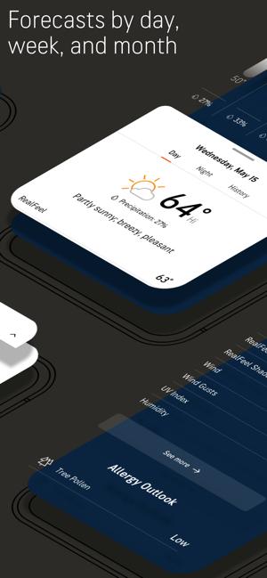 AccuWeather: Weather Alerts Screenshot