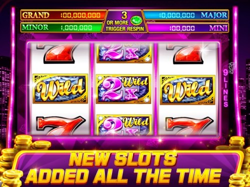 Mignons Palace Casino &gt Online