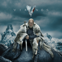 Vikings - All the Prisoners artwork