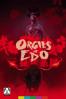 Teruo Ishii - Orgies of Edo  artwork
