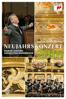 Mariss Jansons & Vienna Philharmonic - Mariss Jansons & Wiener Philharmoniker: Neujahrskonzert 2016 / New Year's Concert 2016  artwork
