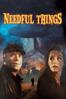 Stephen King - Needful Things  artwork