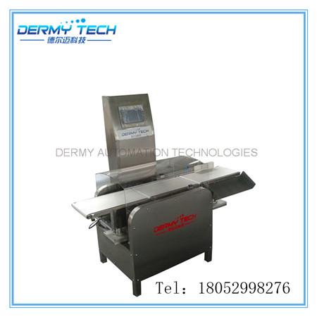 Highstability Dynamic Checkweigher For Sale Dermy