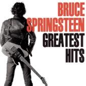 Bruce Springsteen - Greatest Hits  artwork