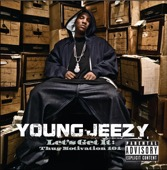Young Jeezy - Let's Get It: Thug Motivation 101  artwork