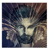 Earth Harp & The Human Experience - Earth Harp Sessions, Vol. 1  artwork