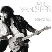 Bruce Springsteen - Born to Run  artwork
