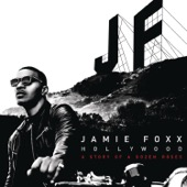 Jamie Foxx - Hollywood: A Story of a Dozen Roses (Deluxe Version)  artwork