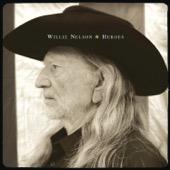 Willie Nelson - Heroes  artwork
