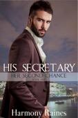 Harmony Raines - His Secretary  artwork
