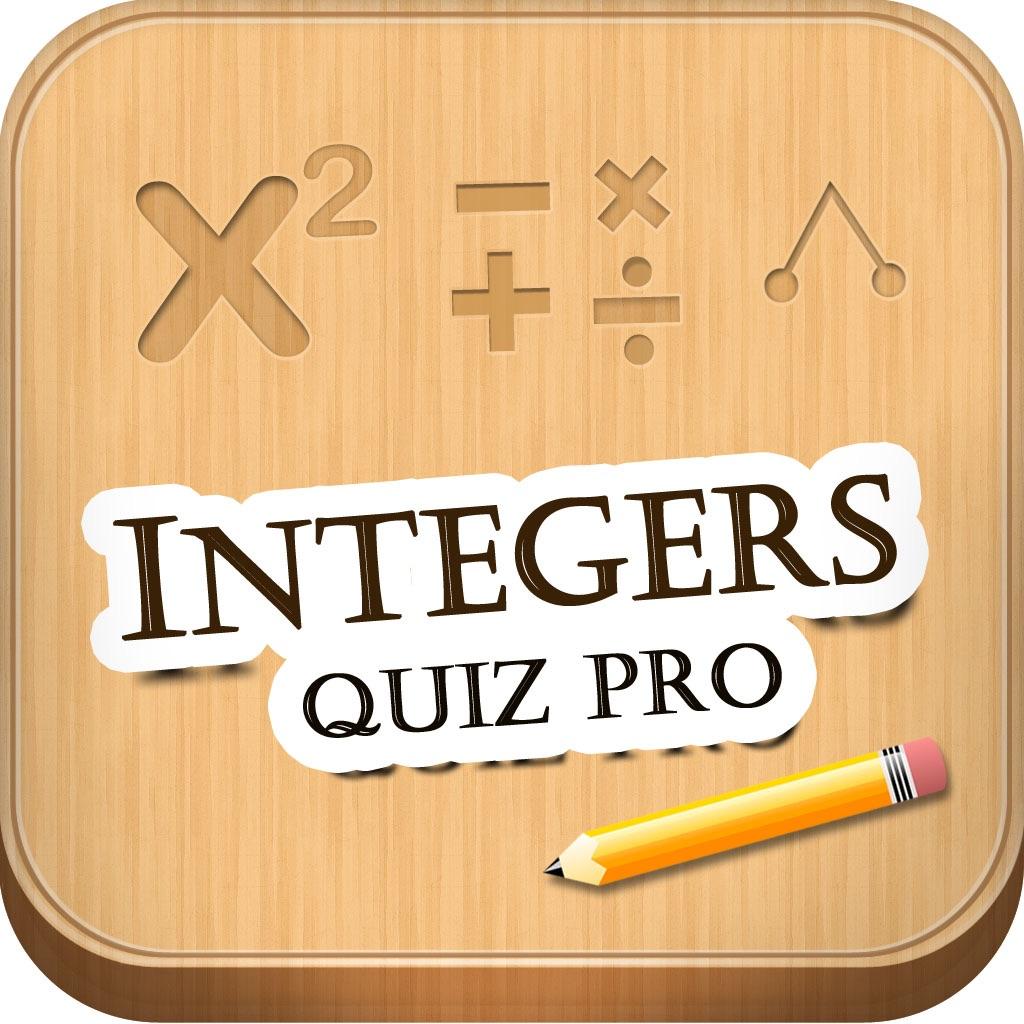 Apps On Learning Integers
