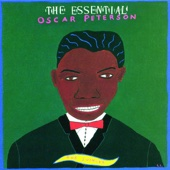Oscar Peterson - The Essential Oscar Peterson  artwork