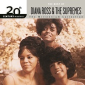 Diana Ross & The Supremes - 20th Century Masters - The Millennium Collection: Best of Diana Ross & The Supremes, Vol. 1  artwork