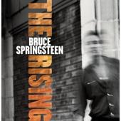 Bruce Springsteen - The Rising  artwork