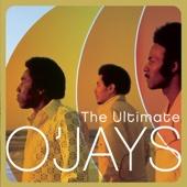 The O'Jays - The Ultimate O'Jays  artwork