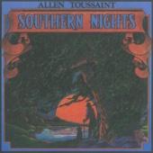 Allen Toussaint - Southern Nights  artwork