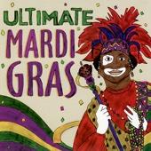 Various Artists - Ultimate Mardi Gras  artwork