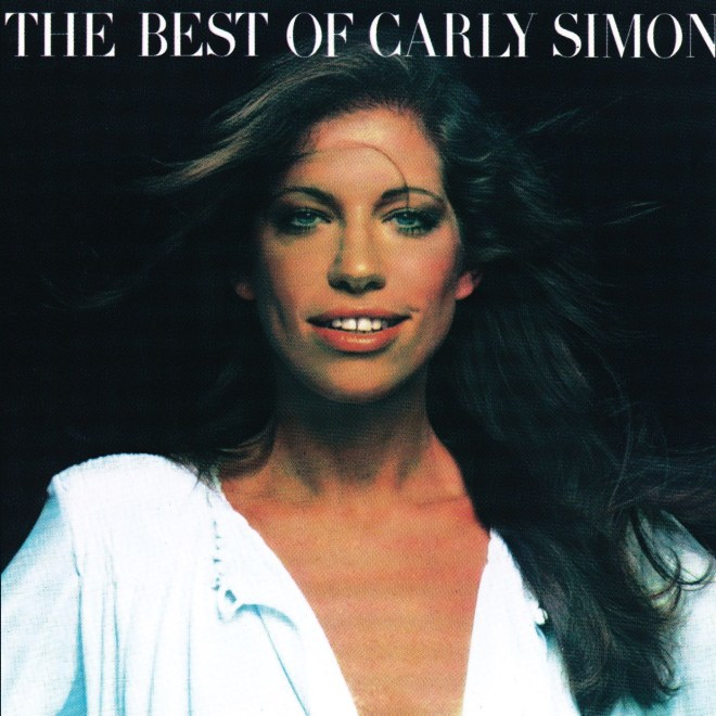 卡莉·賽門 - The Best of Carly Simon