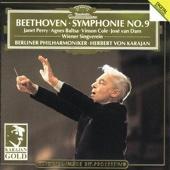 Berlin Philharmonic & Herbert von Karajan - Beethoven: Symphony No. 9  artwork