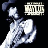 Waylon Jennings - Ultimate Waylon Jennings  artwork