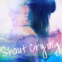 Shout Crying - Single