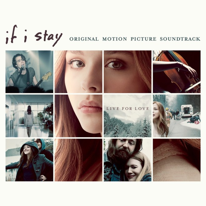 Various Artists - If I Stay (Original Motion Picture Soundtrack) [Deluxe Version]