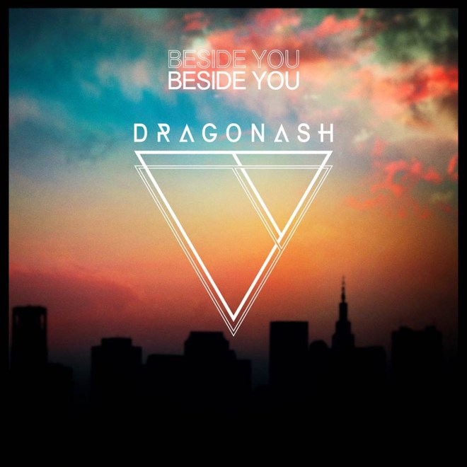 Dragon Ash - Beside You - Single