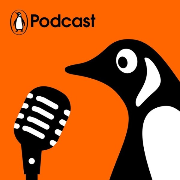 The Penguin Podcast by Penguin Books UK on Apple Podcasts