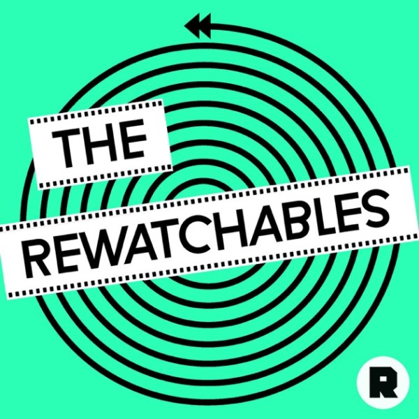 The Rewatchables by The Ringer on Apple Podcasts