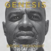 Brian McKnight - Genesis  artwork