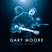 Gary Moore - Blues and Beyond (Live)  artwork