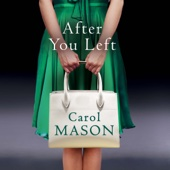 Carol Mason - After You Left (Unabridged)  artwork