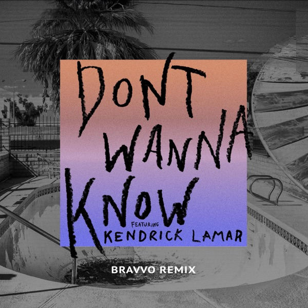 iLoveiTunesMusic.net 600x600bb Maroon 5 – Don't Wanna Know (feat. Kendrick Lamar) [BRAVVO Remix]  - 2017 [iTunes Plus Single] iTunes Plus AAC M4A Single  Maroon 5 kendrick lamar ITUNES PLUS A Day to Remember