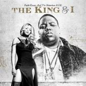Faith Evans & The Notorious B.I.G. - The King & I  artwork