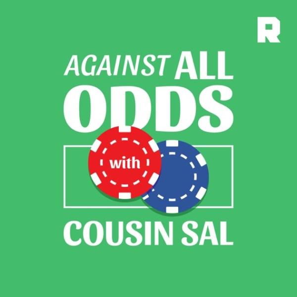 Against All Odds with Cousin Sal par The Ringer sur Apple ...