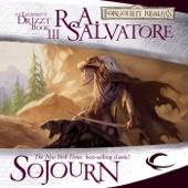 R.A. Salvatore - Sojourn: Legend of Drizzt: Dark Elf Trilogy, Book 3 (Unabridged)  artwork