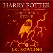 J.K. Rowling - Harry Potter and the Sorcerer's Stone, Book 1 (Unabridged)  artwork