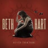 Beth Hart - Better Than Home (Deluxe Version)  artwork