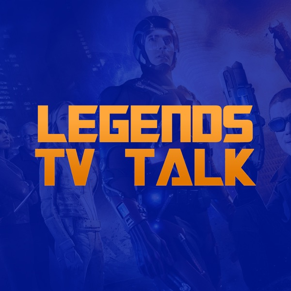 Listen to episodes of Legends TV Talk – Podastery on podbay