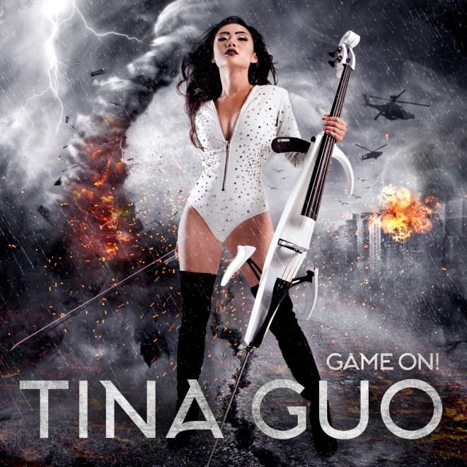 Tina Guo - Game on!